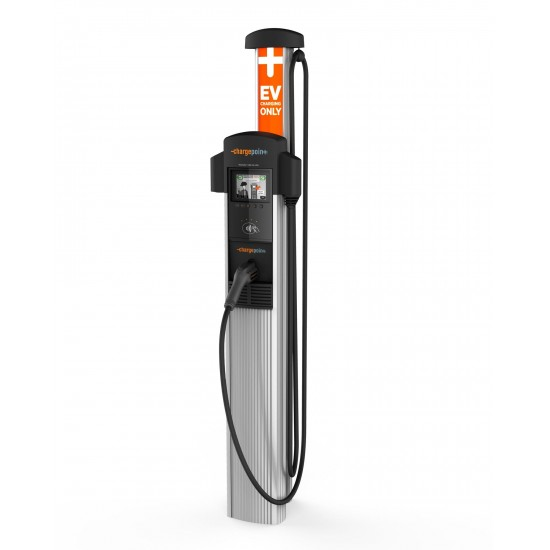 ChargePoint gamme CT4000 commerciale