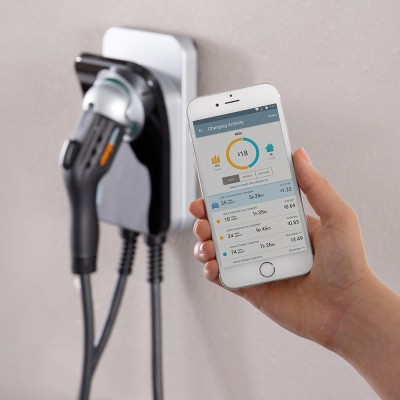 ChargePoint Home CPH25-L25P